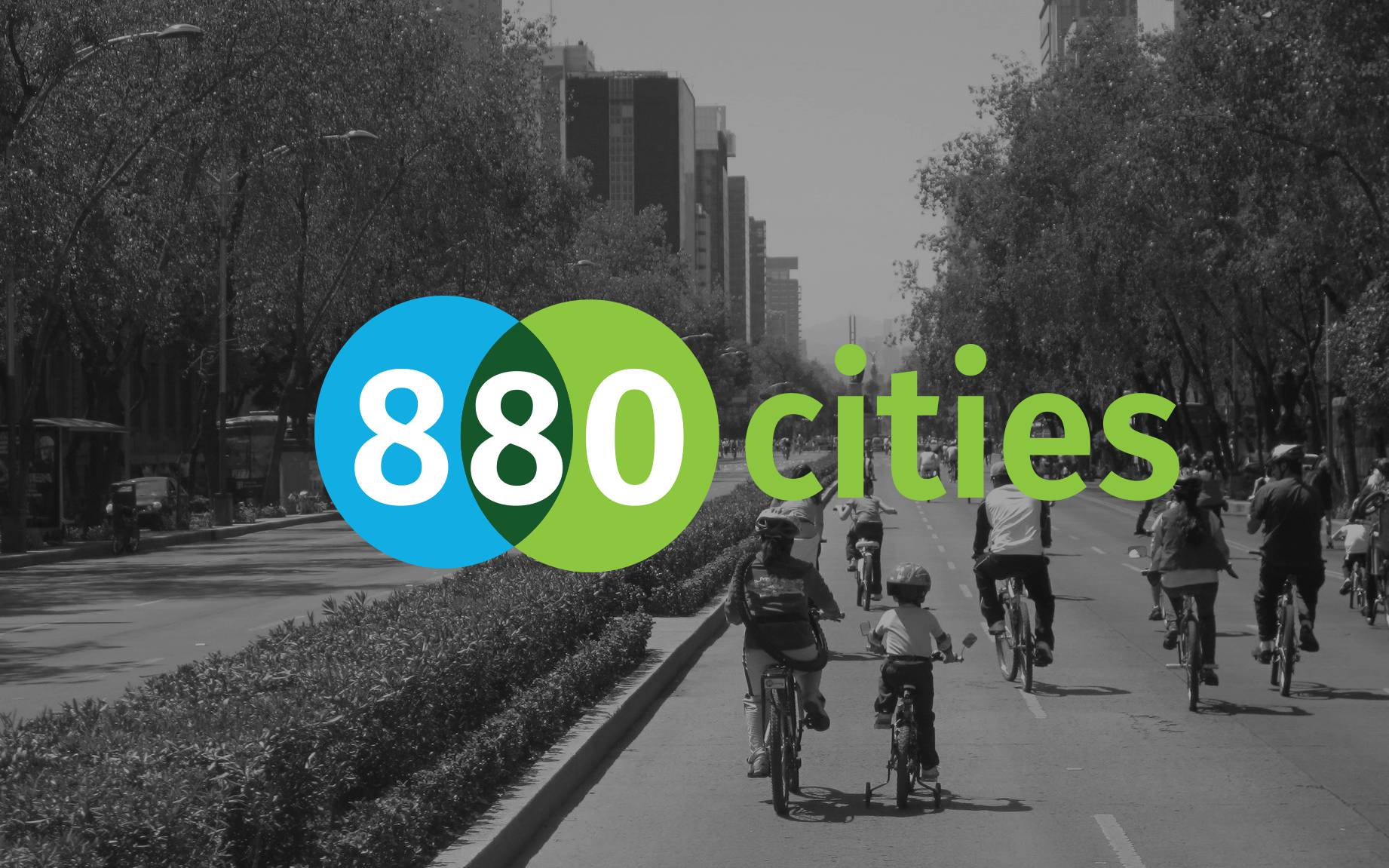 8 80 Cities Logo Cover