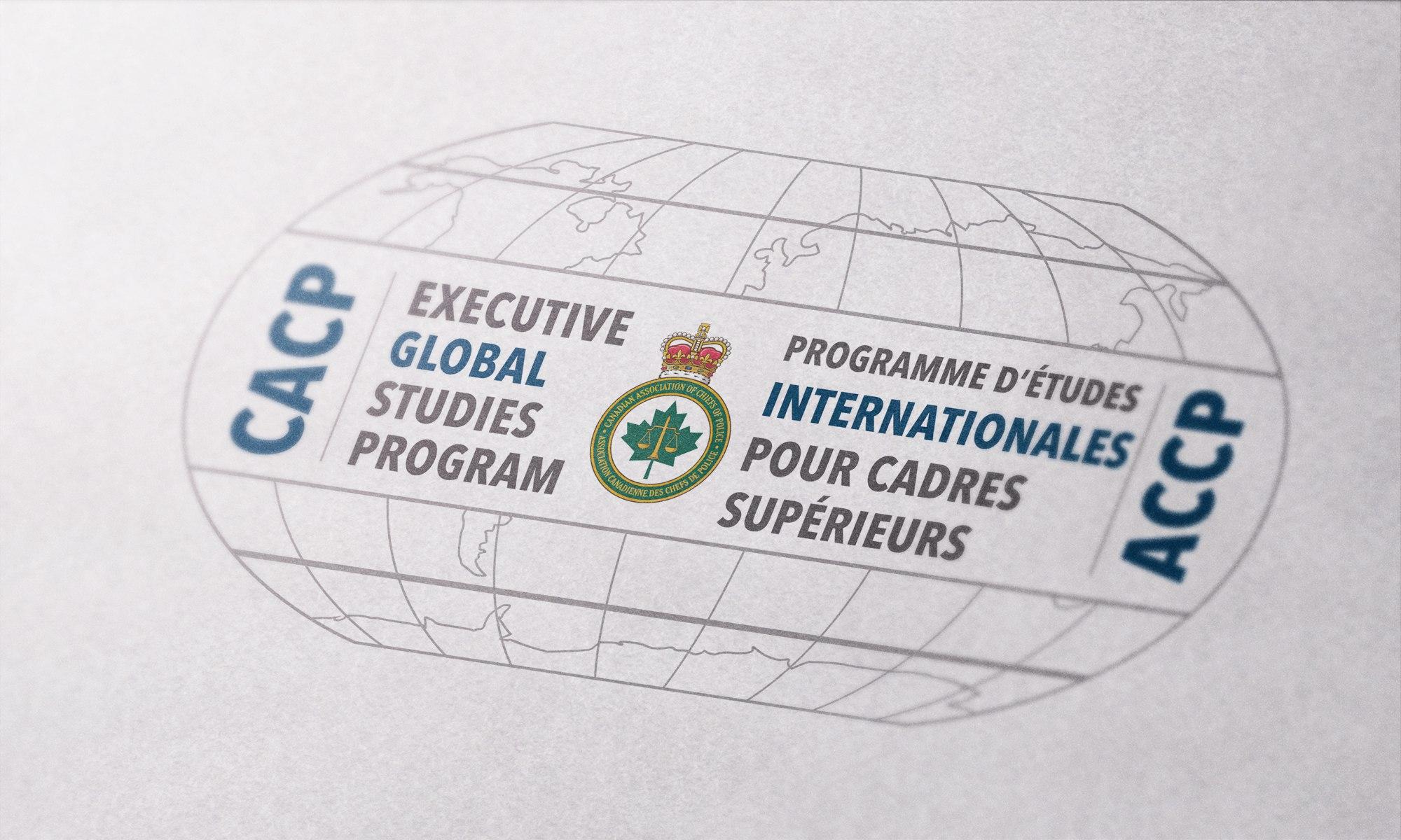 CACP Global Logo Mockup