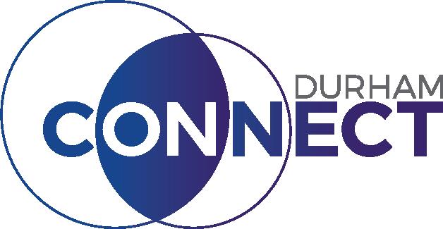 Durham Connect Logo