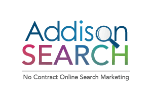 Addison Search Logo