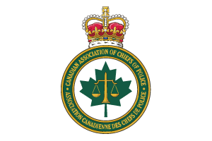 Canadian Association of Chiefs and Police Logo