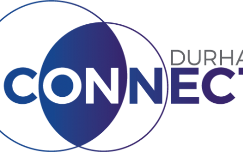 Durham Connect Logo