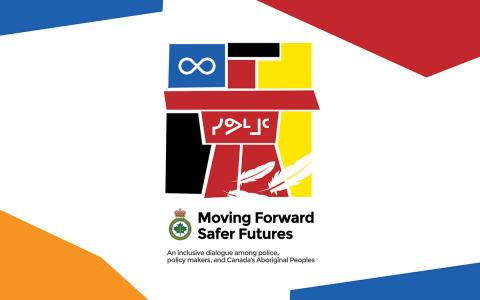 Moving Forward Safer Futures Logo