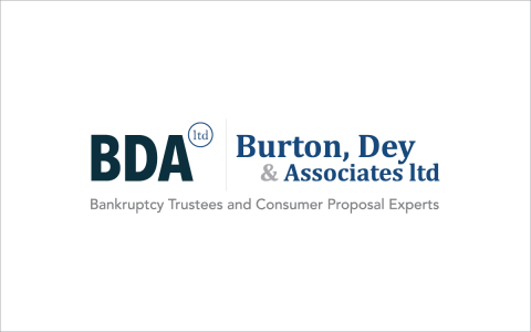 Burton, Dey & Associates ltd Logo