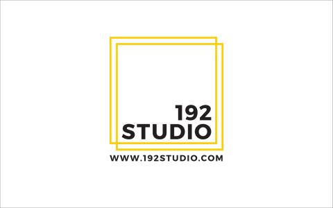 192 Studio Logo