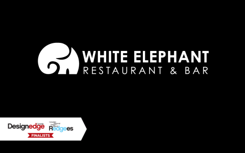 White Elephant Restaurant & Bar Logo
