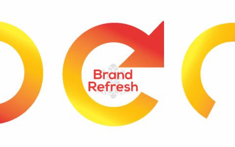 Brand Refresh Cover