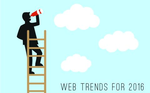 Web Trends Cover